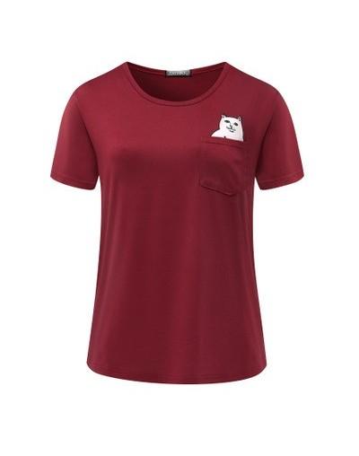 T shirt women 2019 new fashion pineapple printing cheap tshirt o collar short sleeve ladies T-shirt vestidos de festa T008 -...