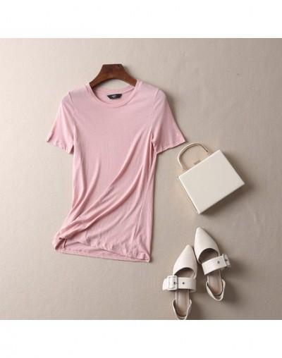 2019 Women Sweatershirt Top Cotton - G316 - 4W4164314431-8