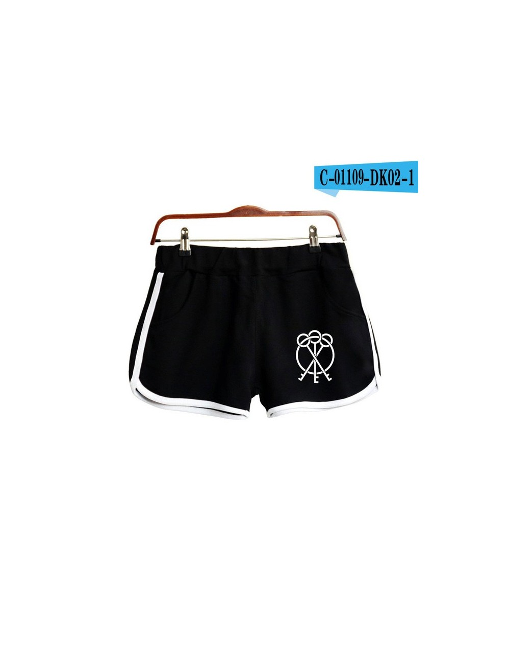 HipHop Rapper Nate Feuerstein New Album The Search NF Print Women Shorts Clothes Harajuku Ladies Hot Sale Sexy Kawaii Shorts...