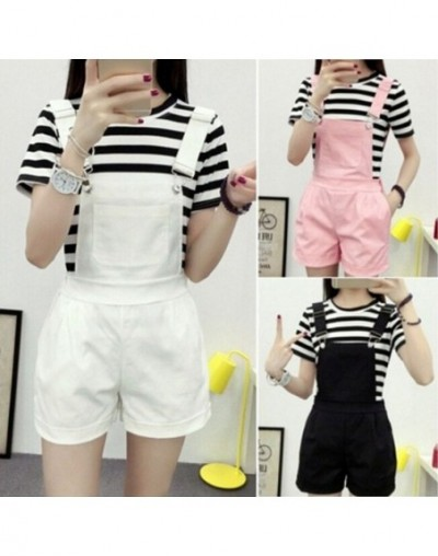 New Trendy Women's Rompers Clearance Sale
