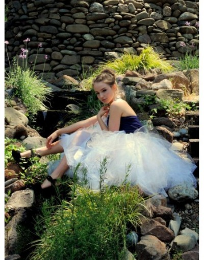2019 Puffy Midi Knee Length Adult Tutu Marsala Tulle Skirt High Waist Women Underskirt Wedding Bridal Skirt Lolita faldas sa...