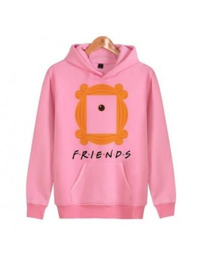 Friends TV Show women female hoodie hooy hoodies Harajuku Oversized Femme 90s clothes girls Sweatshirts Long Sleeve Print - ...