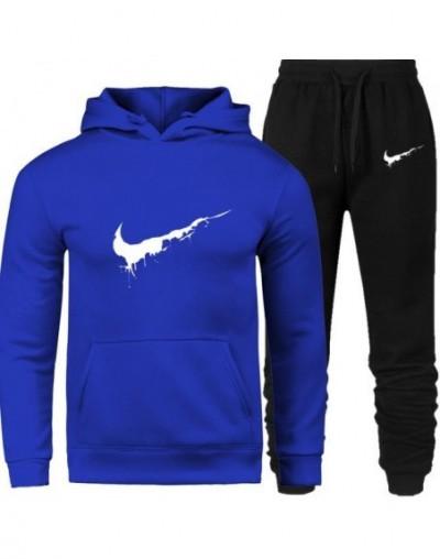 2pcs Hooded Casual Tracksuit Suits For Women Set Hoodies Sweatshirt+sweatpants 2 Pieces Sets Women's Suit Sweatsuit Female -...