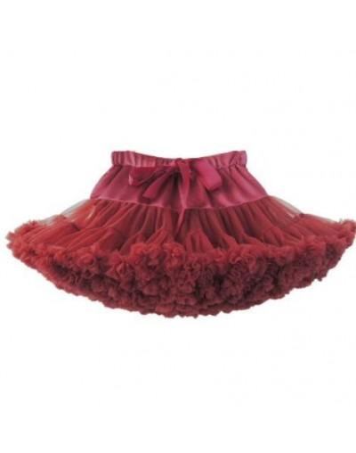 Children's mesh skirt girls princess autumn and winter tutu tutu children's skirt - 10 - 4R4172714309-10