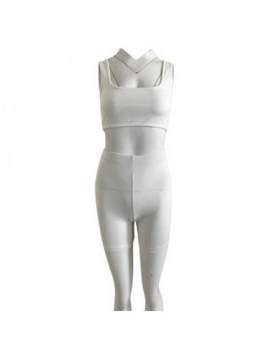 2 Piece Set Women Festival Clothes Crop Top Biker Shorts Sweat Suit Sexy Club Outfits Two Piece Tracksuit Matching Sets - Bl...