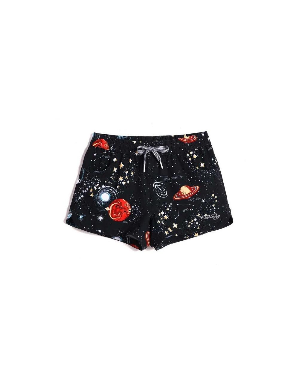 Brand Woman Shorts Boardshorts Casual Board Boxer Trunks Swimwear Swimsuits Slim Fit Lady Mini Fashion Short Boxer - H1118 -...