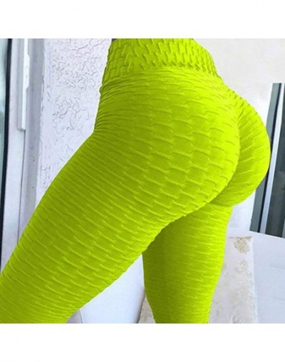 Push Up Leggings Women Fitness High Waist Sportleggings Anti Cellulite Leggings Workout Sexy Black Girl Jeggings Modis Legin...