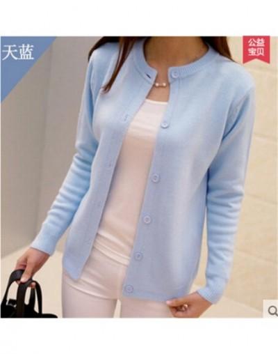 Cardigan feminino 2018 spring Winter blusa tricot cardigan sweater women large size cotton Jacket poncho shrugs for women ko...