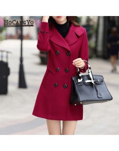 Fashion Women's Wool & Blends Jackets & Coats On Sale