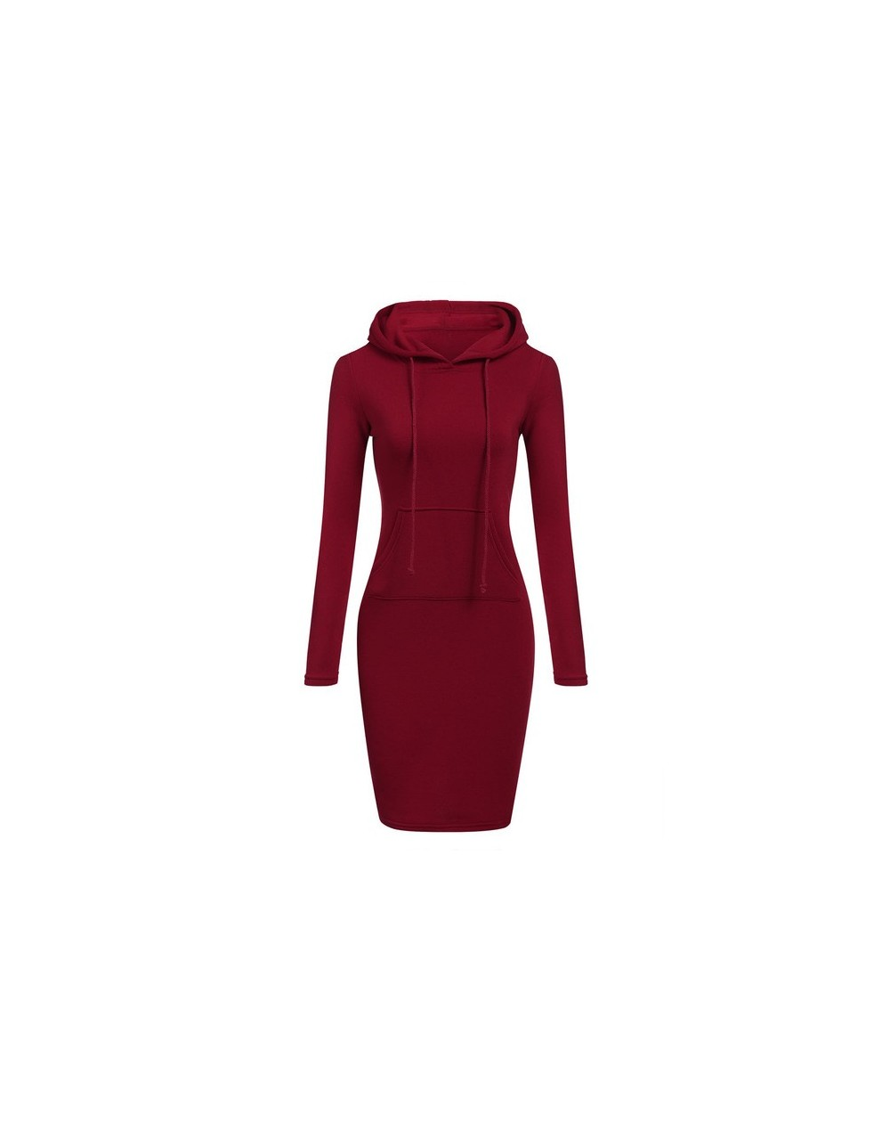 2017 Autumn Winter Women Hoodies Long Sweatshirts Patchwork Fashion FemalePullovers Hoodie Tops Causal Plus Size Feminino Co...