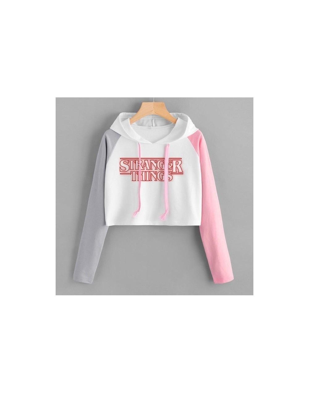 Stranger Things 3 Women Eleven T Shirt Funny Movie Femme T-shirt Fashion Hip Hop Ulzzang Short Sleeve Female Harajuku Tshirt...