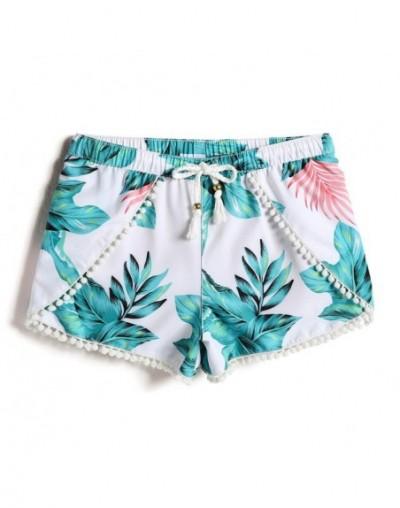 Brand Women Shorts Quick Drying Swimwear Swimsuits Woman Shorts Bottom Plus Size XXL Boardshort Bermuda Masculina - H981 - 4...