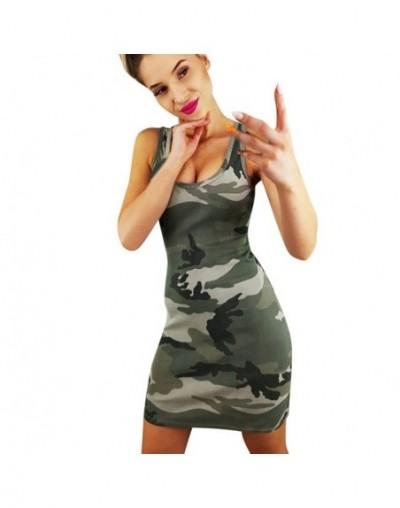 Summer Sexy Tank Dresses Women Slim Party Dress Womens Casual Sleeveless O-Neck Cartoon Mini Short Dress Robe Vestido De Fea...