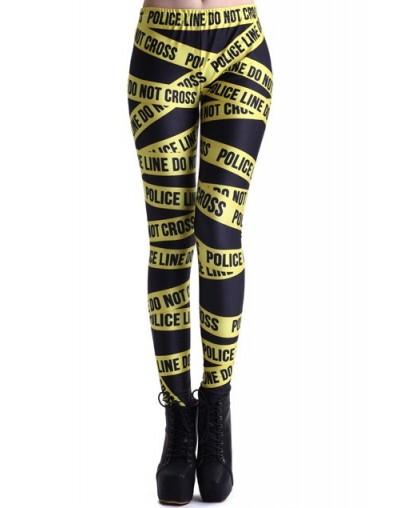 4XL Design Punk Rock Fashion Women Digital print Galaxy Leggings Alice in Wonderland Blood Camouflage Print Pants Legging GL...